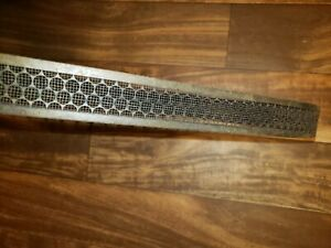 1967 Nos Corvette 427 Tri Power Air Cleaner Screen