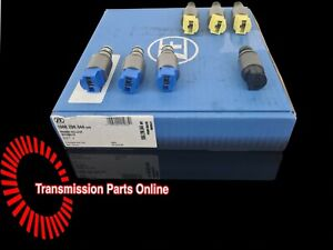 Genuine Eo Zf 6hp26 Automatic Gearbox Solenoid Set 1068298044