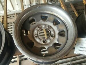 Wheel 15x6 1 2 Steel Styled Rally Fits 85 95 Astro 484919