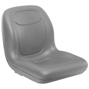 High Back Seat For Toro Workman Md And Hd Series 112 2923 119 8829 420 282