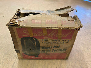 South Wind Gas Heater 781 B Nos In Box