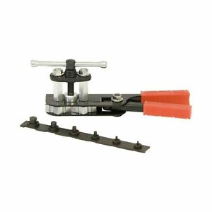 Brake Pipe Flaring Tool Hand Model Accessories Tl961