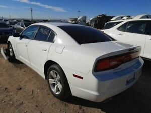 Charger 2014 Seat Rear 1458580