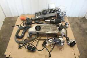 Bmw M3 E46 Active Autowerke Supercharger Kit Missing Some Pieces