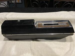 1967 1969 Oldsmobile Cutlass Console Shifter Assembly Hurst Olds Automatic