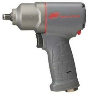 Ingersoll Rand 2235timax Impactool 1 2 Drive Air Tool New In Box