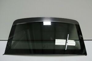 2018 2019 2020 Bmw X3 G01 Panoramic Sunroof Moonroof Front Roof Glass Oem