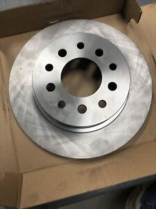 Right Stuff Br09c2 Rear Disc Rotor Ford 9 Conversion 11 250