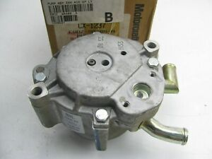 Motorcraft Cx 1237 Secondary Air Injection Smog Pump Oem Ford E8dz 9a486 A