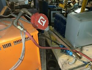 Tuthill Transfer Fr162 Piston Style Fuel Transfer Hand Pump Series 5200
