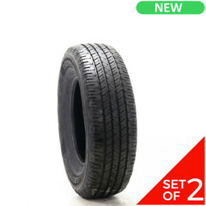 Set Of 2 New 235 70r16 Laufenn X Fit Ht 106t 10 5 32