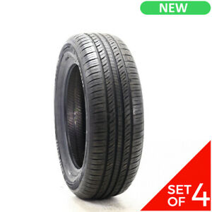 Set Of 4 New 215 60r17 Laufenn G Fit As 96t 9 5 32