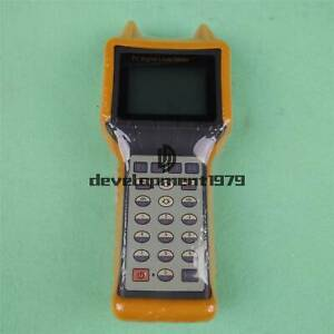 1pc Ry s200d Tv Signal Level Meter Catv Cable Testing 5 870mhz Mer Ber