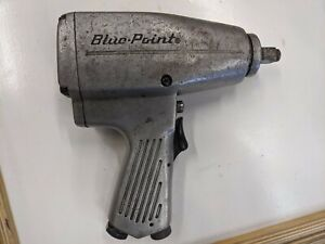 Blue Point At500c 1 2 Drive Air Pneumatic Impact Gun Oiled Tested Works Great