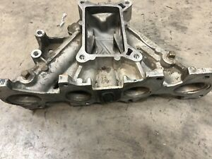 Ford Pinto Mustang 2 3l Intake Oval Port