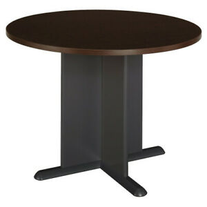 42 Inch Round Conference Table Bshtb12942a