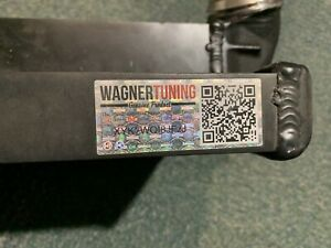 Wagner Tuning Competition Intercooler For Bmw F10 535i