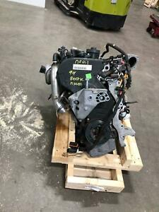 1999 Vw Beetle 1 8l Engine Motor With 46 171 Miles Code Aph