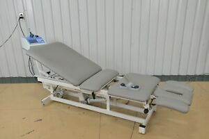 Performa Tm 300 Traction System W Table Foot Switch