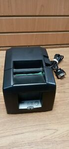 Star Micronics Tsp650 Thermal Printer Pos No Power Supply