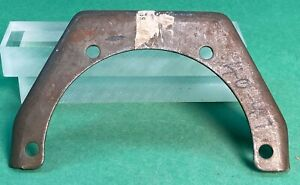 1954 Buick Dynaflow Transmission Mounting Thrust Plate P n 1330979 Gr 4 083 Nos