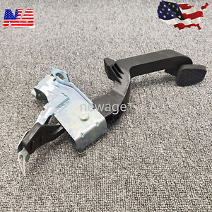 New Clutch Pedal With Bracket 15274047 For 2003 2004 2005 2006 2007 Saturn Ion