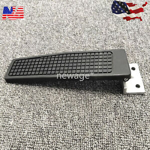 Gas Pedal Eohz 9735 For Ford l Series 1970 1997 With Mechanical Throttle Pedal