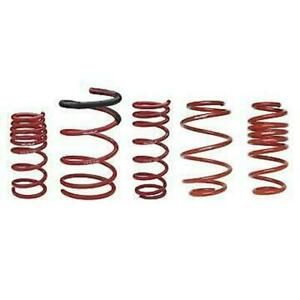 Skunk2 Lowering Springs 519 05 1670 Fits acura 2002 2004 Rsx Type s K20a2