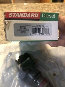 Standard Fuel Injector Fj738 T444e 99 03 Ford Super Duty 7 3 Turbo Diesel F250