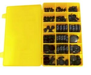 Small Shear loc Instant Thumb Screw Knobs Big Lot fast Shipping Over 100 Pc
