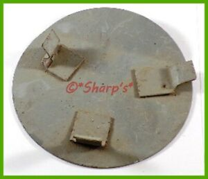 Aa5678r John Deere 60 620 70 720 Fuel Filler Opening Cover hard To Find Part