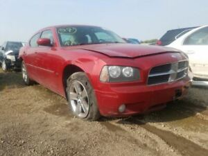 Wheel 18x7 1 2 5 Spoke Aluminum With Indented Spokes Fits 07 10 Charger 1005234