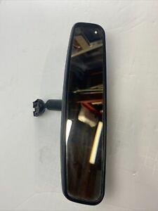 1994 04 Ford Mustang Gt Cobra Rear View Mirror 03 02 01 2000 99 98 97 96 95