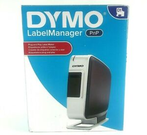 Dymo Labelmanager Pnp Label Thermal Printer