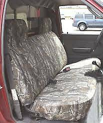 1995 2004 Toyota Tacoma Regular Cab Bench Seat Covers With Waterproof Endura New