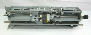 Ricoh Printer Copier Head Assembly Used Solenoid Gears Rollers Etc