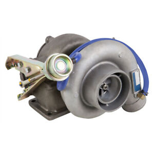 For Dodge Ram Cummins 5 9l 12v 1994 1995 Hx35w Turbo Turbocharger Tcp