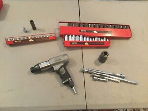 Used Mac Tool Lot