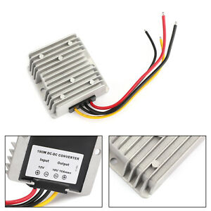 12v To 19v 10a 190w Dc dc Boost Step Up Power Converter Voltage Regulator Module
