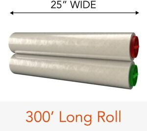 Xyron Dl404 300 Double Sided Laminate Thermal Sensitive Roll Lamination