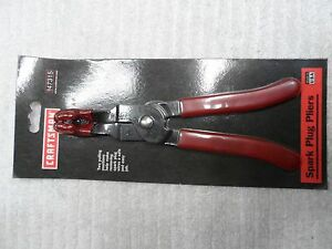 Craftsman Auto Spark Plug Pliers Made In Usa Part 47315