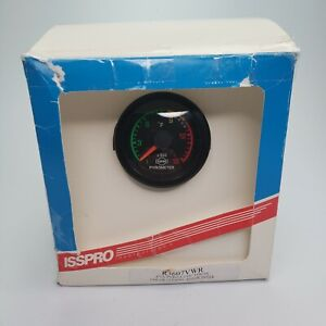 Isspro R3607vwr Pyrometer With Amp Box 100 1500f With Post Turbo Color On Face