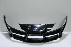 2020 2021 Toyota Supra Front Bumper Cover Oem 51118811298