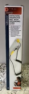 Velleman Tools Antistatic Dissipative Mat With Grounding Cord 30x55 Cm Brand New
