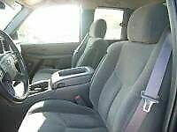 2004 2005 Ford Ranger Bucket Seats With Molded Headrests