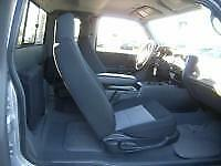 2006 2009 Ford Ranger Front Bucket Seats
