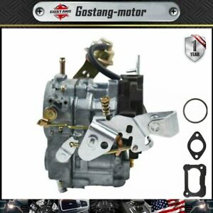 New Carb Type Rochester 2gc 2 Barrel For Chevrolet Engines 5 7l 350 6 6l 400