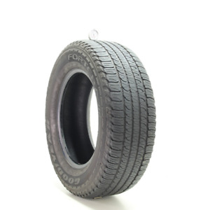 Used 245 65r17 Goodyear Fortera Hl 105t 6 32