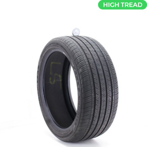 Used 245 40r19 Goodyear Eagle Touring 94w 8 5 32
