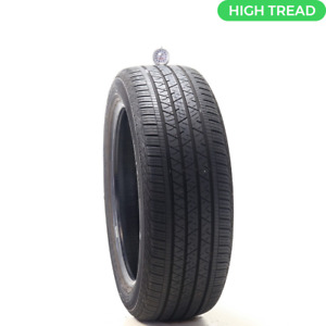 Used 245 50r20 Continental Crosscontact Lx Sport 102h 8 32